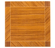 Brown color floor tile isolated stock images