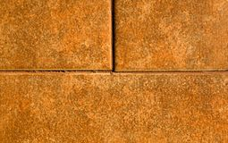 Floor tile background Stock Photo