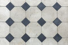 Floor Tile Stock Image