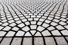 FLOOR TILE PATTERN Stock Images