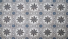 Floor Tile. Pattern in vintage style royalty free stock photography