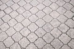 Floor tiles Stock Images