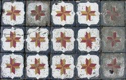 Floor tiles Royalty Free Stock Photo