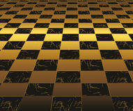 Floor tiles. A image of floor tiles Royalty Free Stock Photography