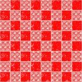 Floor tiles. Red tiles floor .Background / texture Royalty Free Stock Photos