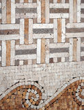 Floor tiles. Pic of floor tiles details Royalty Free Stock Images