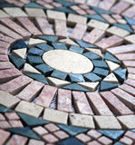 Floor tiles. Pic of floor tiles details Stock Photos