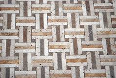 Floor tiles. Pic of floor tiles details Stock Images
