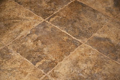 Floor Tiles Royalty Free Stock Image