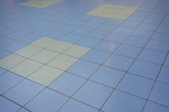 Floor tiles Stock Image