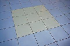 Floor tiles Stock Images