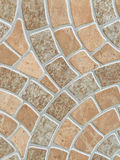 Floor tiles Royalty Free Stock Photo