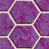 Floor tiles seamless Stock Images