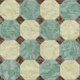 Floor tiles seamless generated hires texture Royalty Free Stock Image