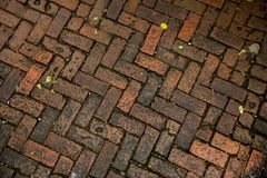 Floor tiles background Royalty Free Stock Images