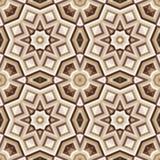 Floor tiles - vector illustration Stock Photos