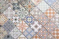 Floor tiles Stock Photos