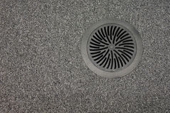 Floor Vent Stock Image