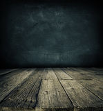 Floor and wall Royalty Free Stock Images