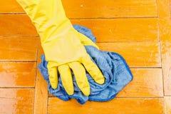 Floor washer Stock Photos