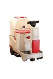 Floor washing machine Stock Image