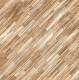 Floor wood panel parquet backgrounds Stock Image