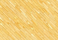 Floor wood panel parquet backgrounds Royalty Free Stock Images