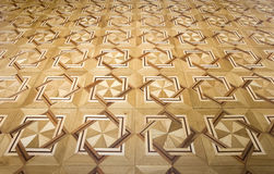 Floor Wooden Pattern Stock Images