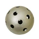 Floorball gris Fotos de archivo