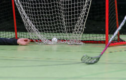 Floorball Stock Photos