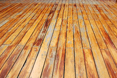 Floorboards Royalty Free Stock Images