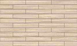 Floorboards light. Seamless texture tested Royalty Free Stock Image