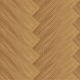 Flooring herringbone Royalty Free Stock Image