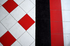 Flooring Tile. With many color and design Royalty Free Stock Photo