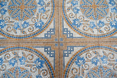 Flooring Tile. With many color and design Royalty Free Stock Image