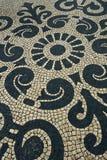 Floors in Lisbon Royalty Free Stock Image