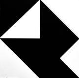 Floortile马赛克设计 免版税库存照片