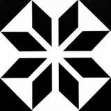Floortile马赛克设计 免版税库存图片