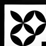 Floortile马赛克设计 免版税图库摄影