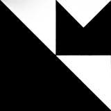 Floortile mozaiki projekt Zdjęcie Stock