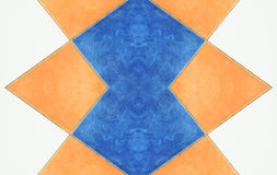 Floortiles seamless bakgrund Royaltyfri Foto