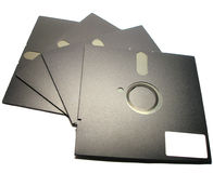 Floppies Royalty Free Stock Images