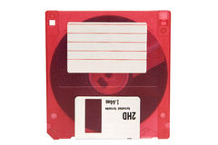 Floppy disc Stock Photos