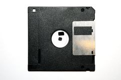 Floppy disc Stock Image