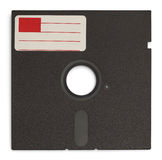 Floppy Disc Stock Photo