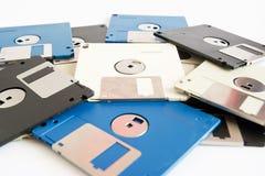 Floppy disck Stock Photos