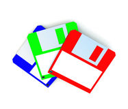 Free Floppy Discs Royalty Free Stock Images - 5050459