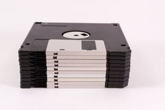 Floppy Discs Royalty Free Stock Images
