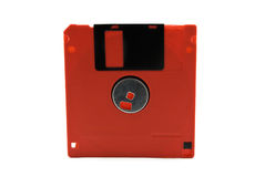 Floppy disk. Isolated on white background Stock Photography