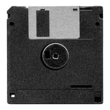 Floppy disk Royalty Free Stock Image